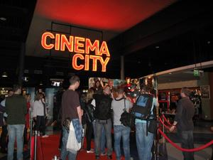 Cinema City Slavic house