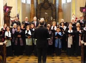 Prague Choral Meeting