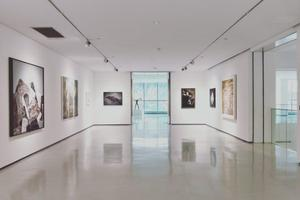 Gallery of Art (Galerie GOAP)
