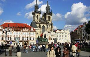 Thumbnail for Prague Walking Tours