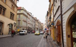 Thumbnail for An Experience – Shopping in Prague