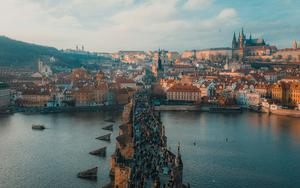 Thumbnail for 5 Amazing Things to do in Prague