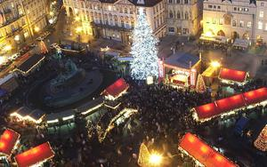 Thumbnail for Christmas Markets in Prague