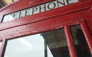 Thumbnail for Old Czech Phone Booths Get a New Life