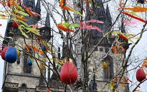 Thumbnail for Celebrate Easter week in Prague