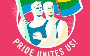 Thumbnail for Prague Pride to offer 120 events this year