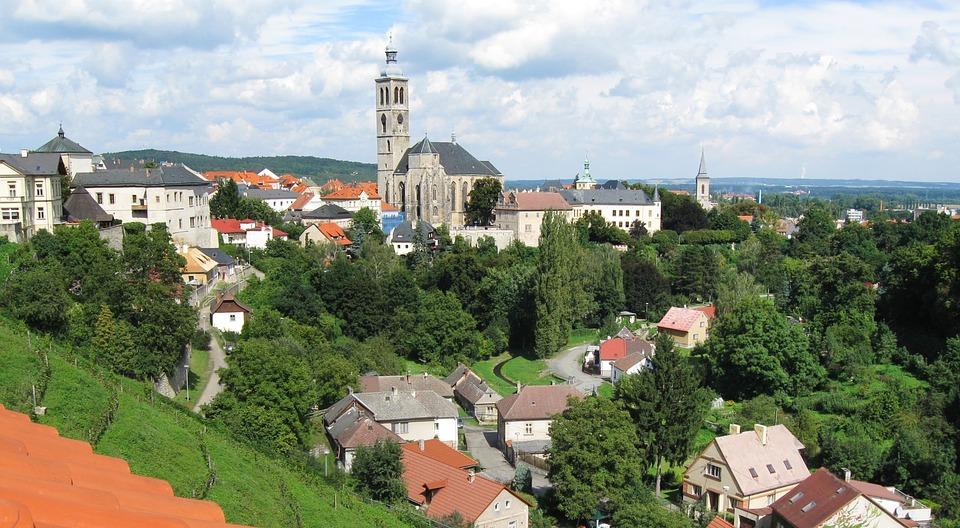 Kutna Hora Tour From Prague
