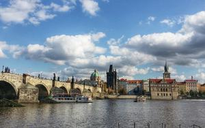 Thumbnail for Top 5 Things to do in Prague