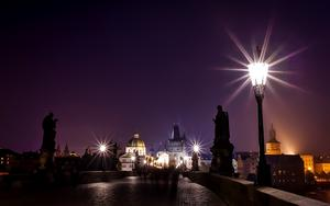 Thumbnail for Have a Fine Dining Experience at the New Year Eve in Prague
