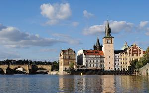 Thumbnail for Why is Prague among world's top 25 destinations?
