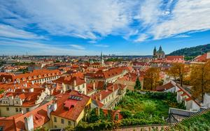 Thumbnail for Best Travel Advice For Solo Travellers To Prague