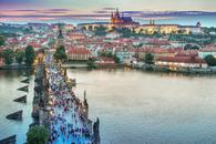 Thumbnail for Best Places to Visit in Prague in Summers