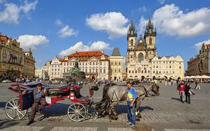 Thumbnail for Explore Prague on Your Budget Vacation