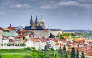 Thumbnail for Discover Prague on a Private Guided Tour