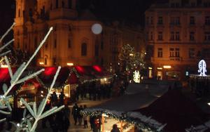 Thumbnail for Experience Czech Christmas Traditions in Prague
