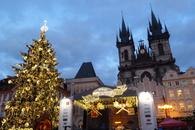 Thumbnail for Top Reasons to Explore Prague in Winter