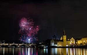 Thumbnail for Celebrate New Year in Prague