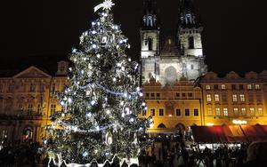 Thumbnail for Things To Do and See During Christmas in Prague