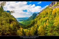 Thumbnail for Visit the Bohemian Switzerland National Park in Prague