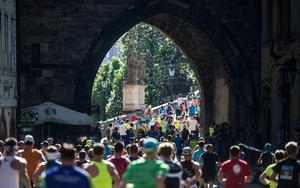Thumbnail for Experience the Adrenaline at the Prague International Marathon