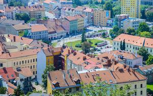 Thumbnail for Visit the Town of Brno near Prague