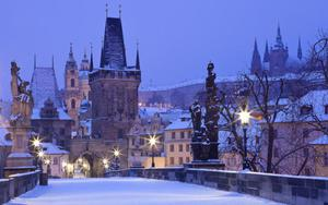 Thumbnail for Special Winter Activities to do in Prague