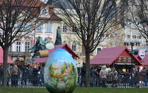 Thumbnail for Top Things to do in Prague During Easter