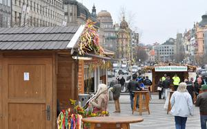 Thumbnail for Visit and Shop at Prague's 2019 Easter Markets