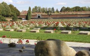 Thumbnail for Head over to Theresienstadt near Prague