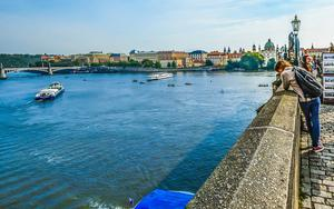 Thumbnail for Must Do Outdoor Activities in Prague