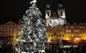 Thumbnail for Have a Wonderful Time at Prague This Christmas